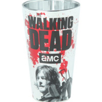 The Walking Dead Daryl Pint Glass