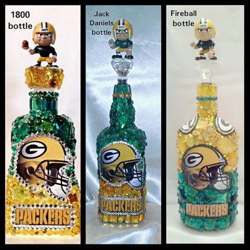 Professional Football Team Spirit Lamps