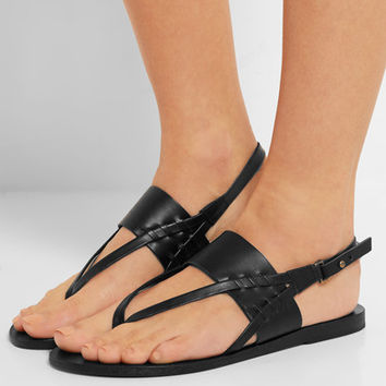 Valia Gabriel - Bahia leather sandals