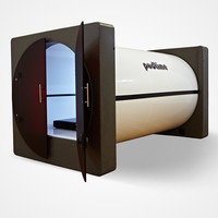 Podtime Sleeping Pods at Firebox.com