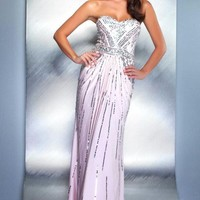 Mac Duggal 85149D Dress - NewYorkDress.com