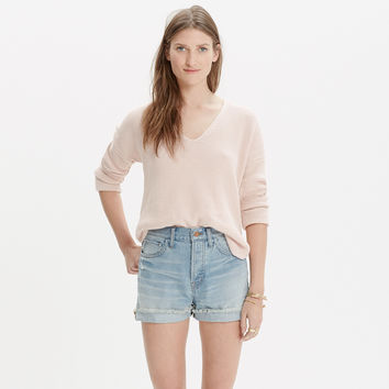THE PERFECT SUMMER SHORT