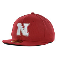 Nebraska Cornhuskers NCAA Diamond Era 59FIFTY Cap