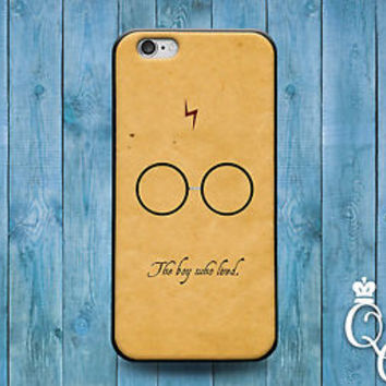 Cute Nerd Phone Cover Harry Potter Hogwart Quote Case iPod iPhone 4 4s 5 5s 5c 6