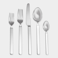 Dry Line Five-Piece Place Setting