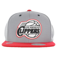 MITCHELL & NESS LA CLIPPERS