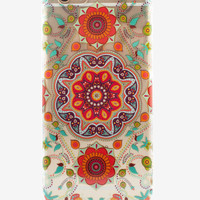 Kaleidoscope Boho iPhone 6 Case