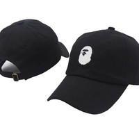 BAPE Hip-hop Hats Cotton Baseball Cap [10522698247]