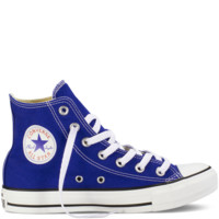 Converse - Chuck Taylor Classic Colors - Hi - Chocolate