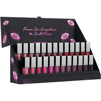 Online Only Matte Lips Don't Lie Special Edition Lip Mousse Vault