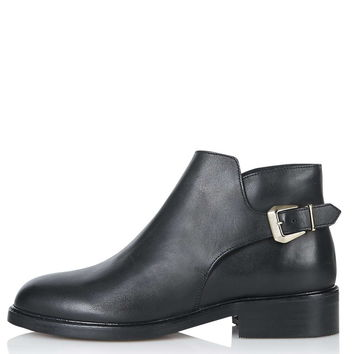 ACTOR Ankle Boots