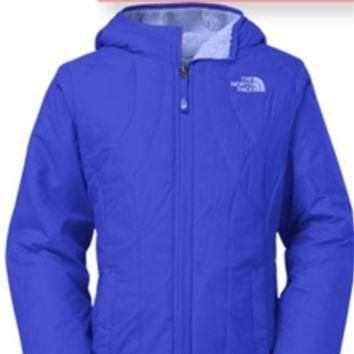 The North Face Reversible Perseus Jacket for Girls CC21