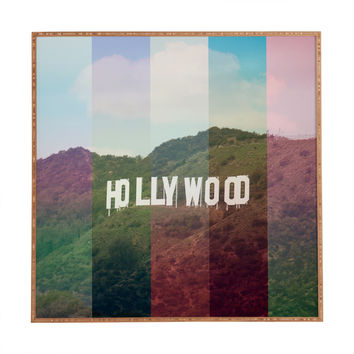 Catherine McDonald Hollywood California Framed Wall Art