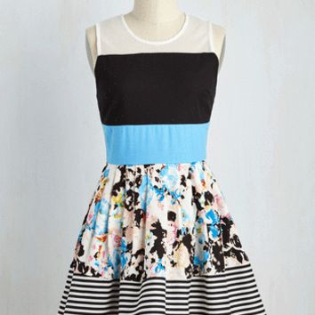 Get Your Mix Dress | Mod Retro Vintage Dresses | ModCloth.com