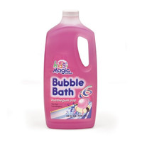 Kids Magic Bubble Bath, Bubblegum Pop, 33 Fluid Ounce (Pack of 3)