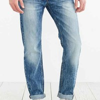 Levi's 511 Faded Wash Slim Jean- Vintage Denim Medium