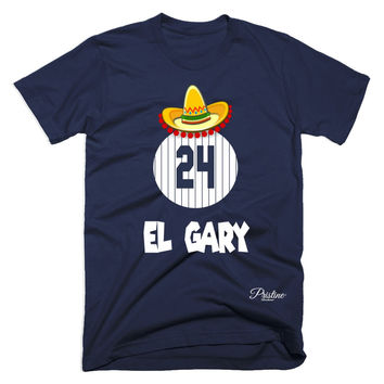 El Gary New York T-Shirt