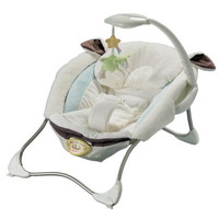 "Fisher Price My Little Lamb!"" Infant Seat Baby Carrier My Little Lamb"