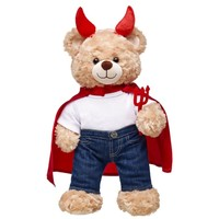 Devil Costume Set 3 pc | Build-A-Bear