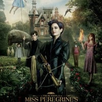 Miss Peregrines Home For Peculiar Children Movie Poster 24x36