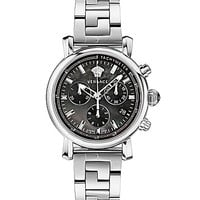 Versace Day Glam Analog Swiss Quartz Chronograph Watch