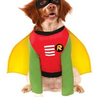 Robin Pet Costume – Spirit Halloween