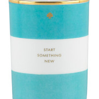 "Scented Candle ""Start Something New"" - kate spade new york"