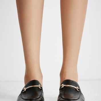 Free People Gigi Slip-On Loafer