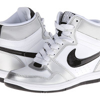 Nike Force Sky High Sneaker Wedge