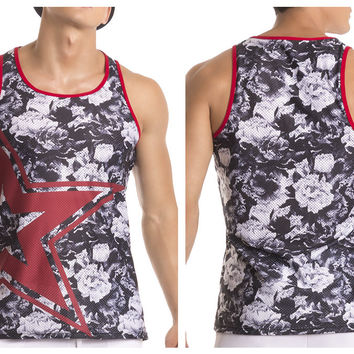 JOR Bloom Tank Top