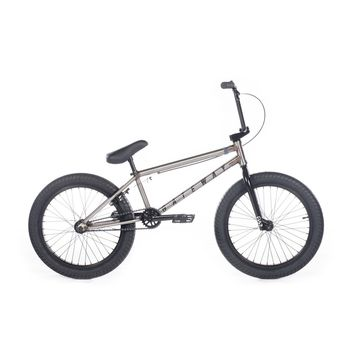 GATEWAY JR C RAW FRAME COMPLETE BMX BIKE 2019