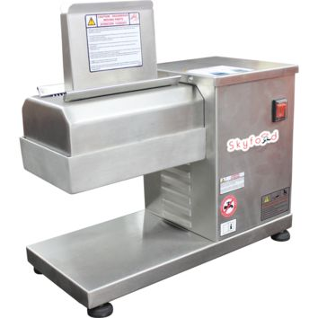 Commercial Kitchen Meat Tenderizer 1/2 HP