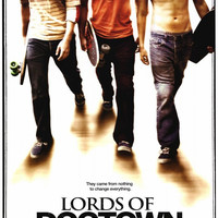 Lords of Dogtown 11x17 Movie Poster (2005)