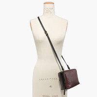 The Twin-Pouch Crossbody