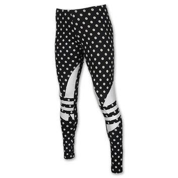 Women's adidas Originals Dot Leggings