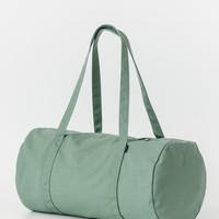 Canvas Duffel - Olive
