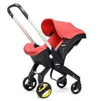 Doona™ Infant Car Seat/Stroller with Latch Base