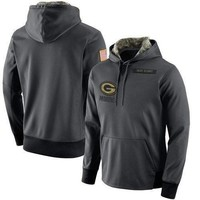 NFL Green Bay Packers Pullover Hoodies