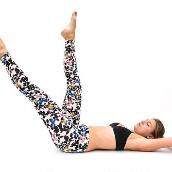 Joyful  Butterflies  Women Leggings Not available now