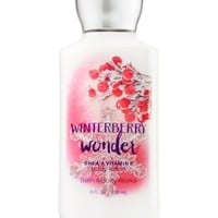 Body Lotion Winterberry Wonder