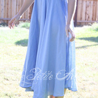 Wendy Ballet Nightgown adult
