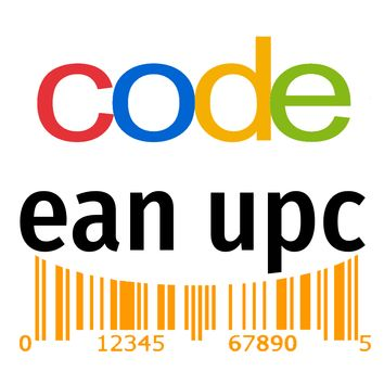 Listing on Amazon Ebay with 2000 UPC Codes Certified by GS1 Worldwide Selling