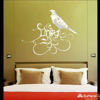Surface Collective's Wall Tattoos / Wall Decals / Laptop Decals - Product - Unity