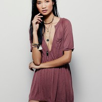 Free People Best Coast Tunic