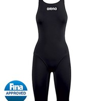 Arena Women's Powerskin ST Neck to Knee at SwimOutlet.com - Free Shipping
