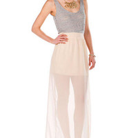 Melbourne Maxi Dress