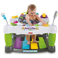 Walmart: Fisher-Price Superstar Step 'N Play Piano