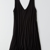 AEO Women's Soft & Sexy V-neck Tank Dress