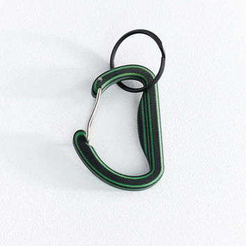 Bison Designs G10 ClipTex Carabiner Clip Keychain - Urban Outfitters