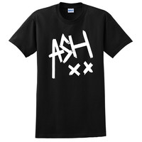 Ash 5 seconds of summer T Shirt